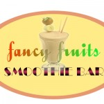 Smoothie Bar Designs