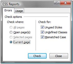 css_reports