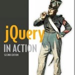 7 jQuery Books for HTML, ASP.NET, PHP Developers and Designers