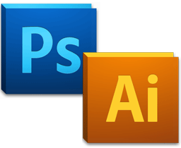 Photoshop or Illustrator – What should I use?